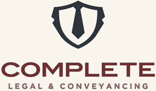 Complete legal conveyancing logo solutioingenieria